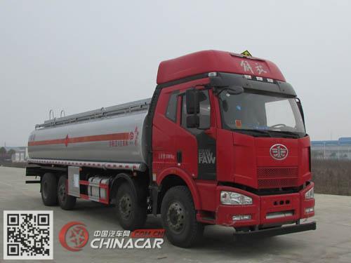 CSC5312GYYC5A型楚胜牌运油车图片1