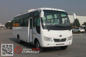 HQG6730EA5型楚风牌客车图片1