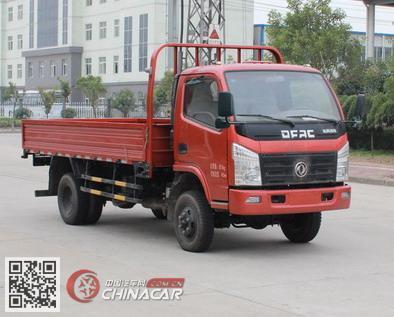 EQ2045S2BDF型东风牌越野载货汽车图片1