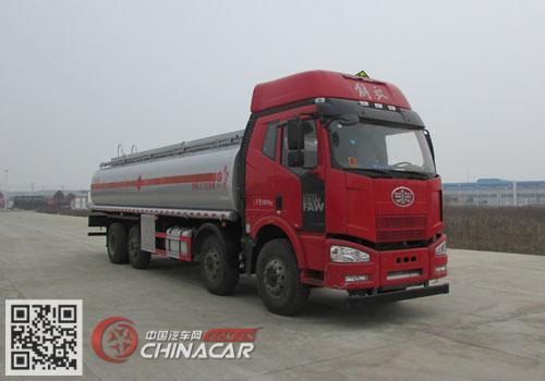 CSC5312GYYC5型楚胜牌运油车图片1