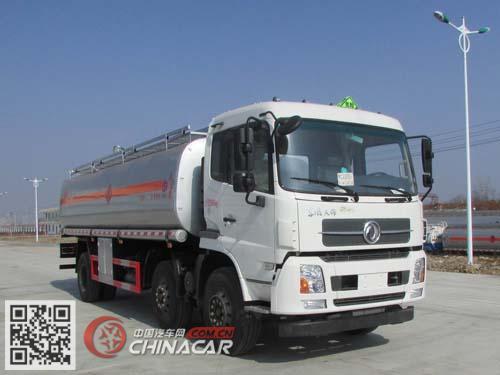 CSC5252GYYDA型楚胜牌运油车图片1