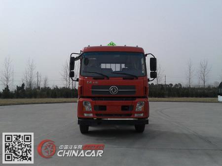 CSC5252GYYDA型楚胜牌运油车图片2