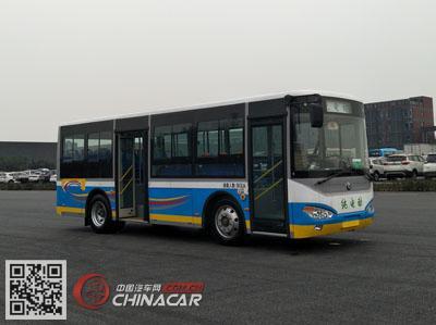 HQG6810EV3型楚风牌纯电动城市客车图片2