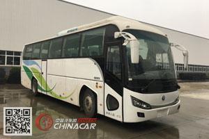 HQG6110EV型楚风牌纯电动客车图片1