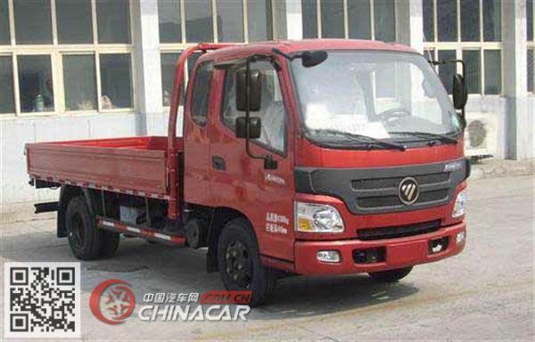 BJ1049V9PD6-FB型福田牌载货汽车图片2