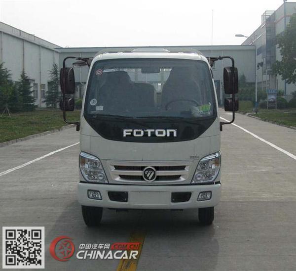 BJ1049V9PD6-FB型福田牌载货汽车图片4