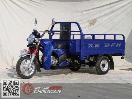 大阳牌DY175ZH-A型正三轮摩托车图片
