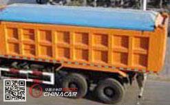 ND33104D46J型北奔牌自卸车图片2