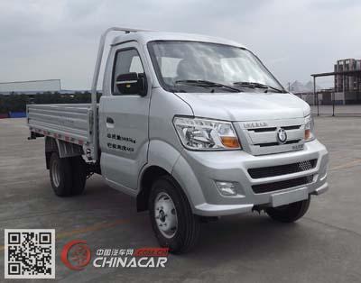 CDW3030N1M4型王牌自卸汽车图片1
