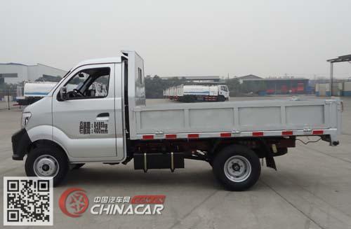 CDW3030N1M4型王牌自卸汽车图片2