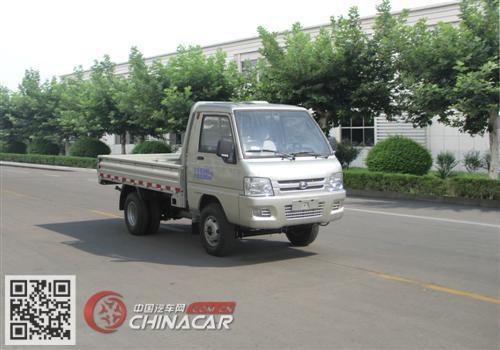 BJ1030V5JA3-X1型福田牌载货汽车图片1