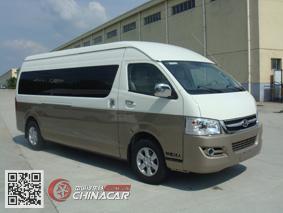HKL6600A型大马牌轻型客车图片1