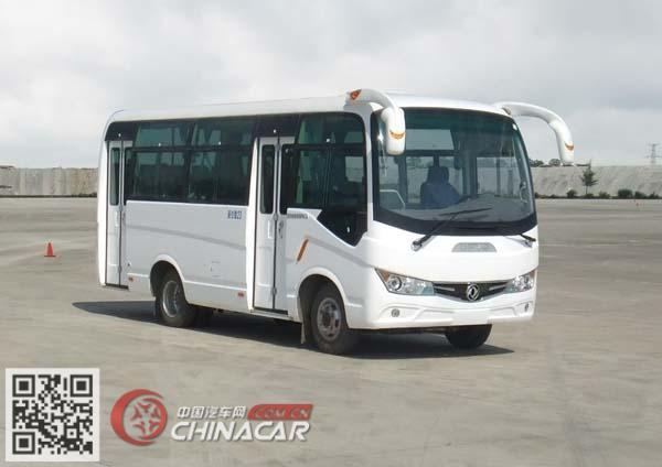 东风牌EQ6668PN5G型城市客车图片1