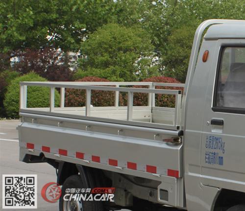 BJ1030V4JV4-S4型福田牌载货汽车图片3