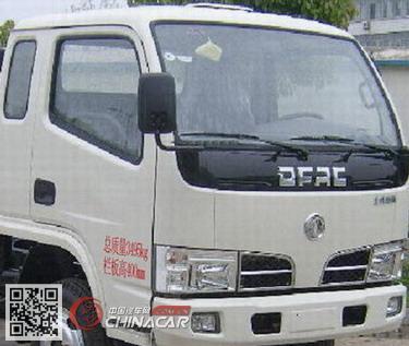 DFA2031S29D6型东风牌越野载货汽车图片2