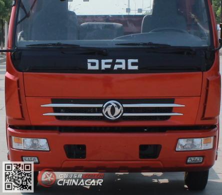 DFA2031S29D6型东风牌越野载货汽车图片3