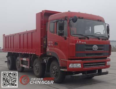 STQ3315L14Y7A5型十通牌自卸汽车图片1