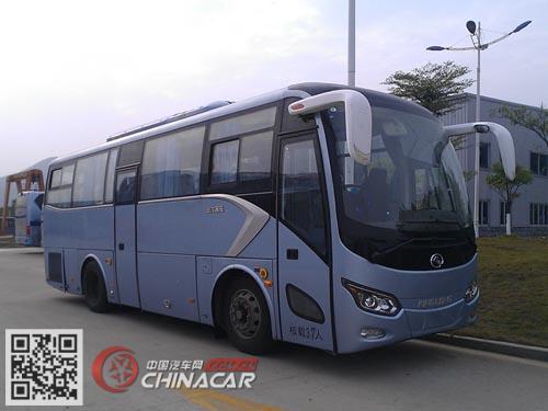 XMQ6901AYD5B型金龙牌客车图片1