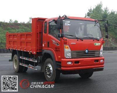 CDW3061A1R5型王牌自卸汽车图片1