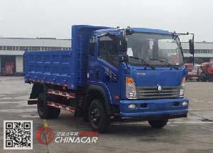 CDW3060A1R5型王牌自卸汽车图片1