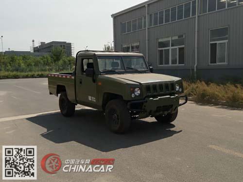 BJ2034HHB31型北京牌越野货车图片1