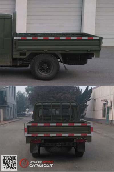 BJ2034HHB31型北京牌越野货车图片2
