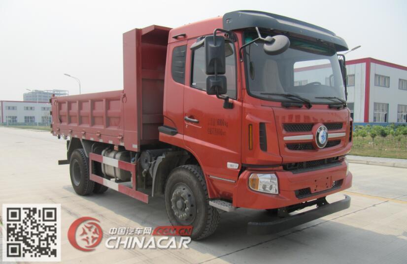 CDW3180A1N5型王牌自卸汽车图片1