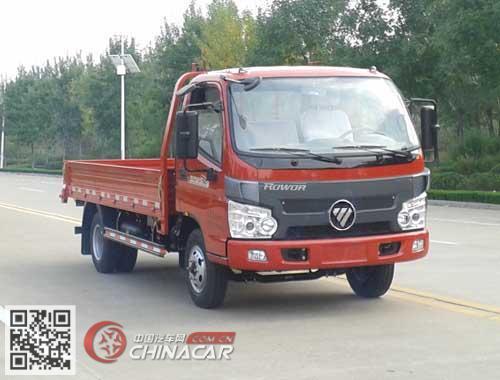 BJ1043V9JD6-AA型福田牌载货汽车图片1