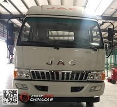 HFC2043P92K1C2V-S型江淮牌越野载货汽车图片2