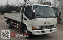 HFC2043P91K1C2V-S型江淮牌越野载货汽车图片1
