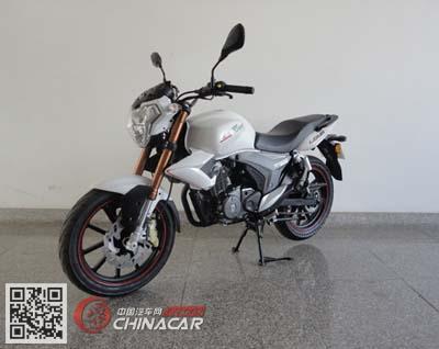 钱江牌QJ150-19J型两轮摩托车图片