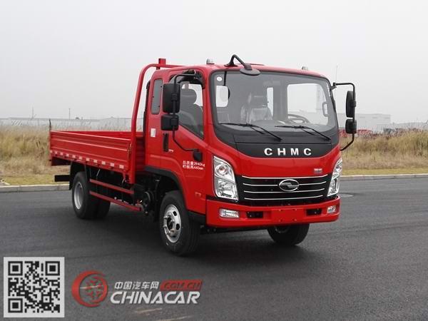 CNJ1040QDA33V型南骏牌载货汽车图片1