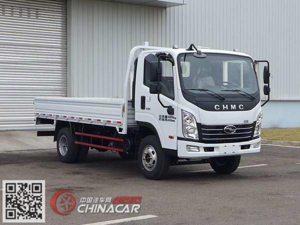 CNJ1040QDA33V型南骏牌载货汽车图片2