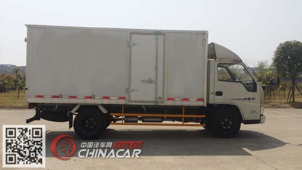 安源牌PK5040XSH5型售货车图片4