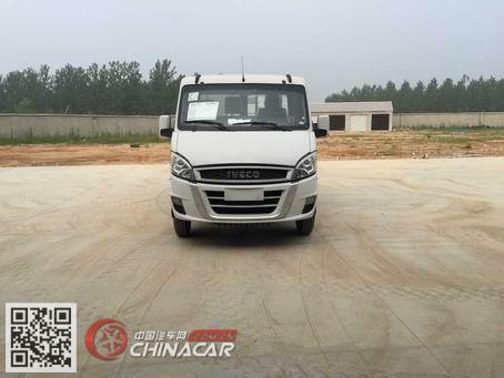 鲁峰牌ST5040XZMD型抢险救援照明车图片2