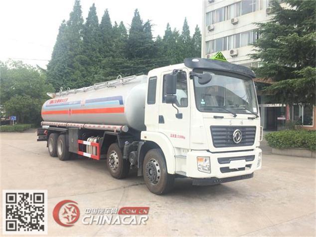 东风牌DFZ5310GYYSZ5D1SZ型运油车图片1
