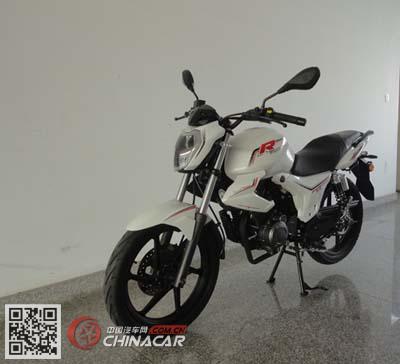 钱江牌QJ150-26L型两轮摩托车图片