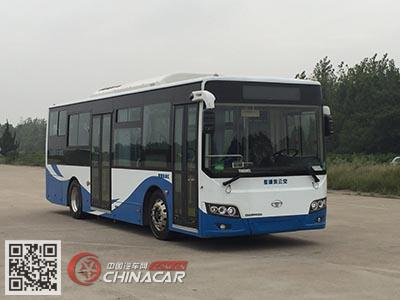 SXC6940GBEV3型象牌纯电动城市客车图片1