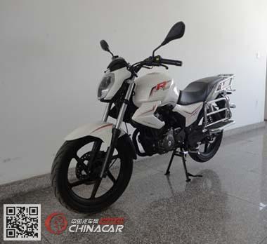 钱江牌QJ150-26J型两轮摩托车图片