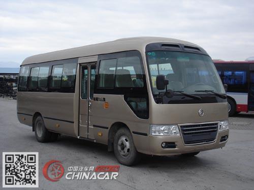 金旅牌XML6700J15N型客车图片1