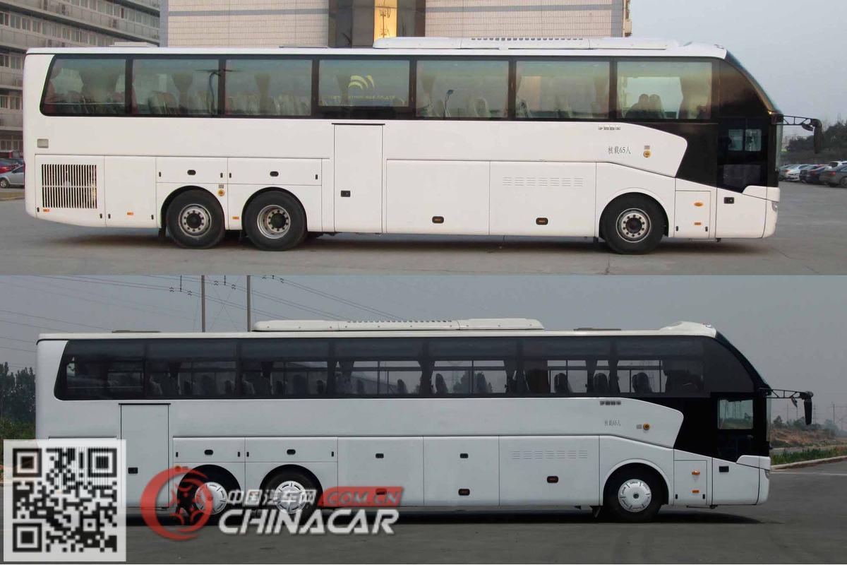 宇通客车|zk6147hnq5e|图片 商用车网
