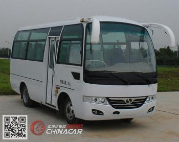 少林牌SLG6600T5E型客车图片1