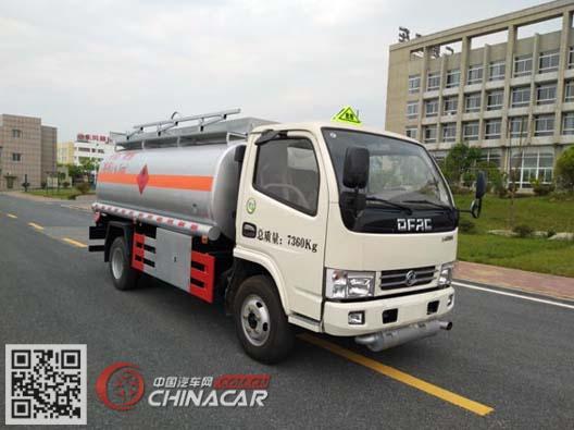 安通牌CHG5071GJY型加油车图片
