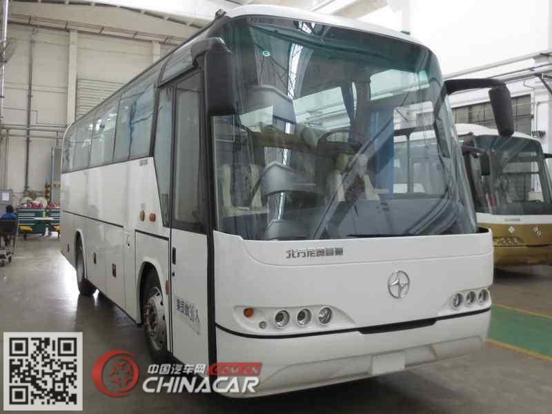 北方牌BFC6900L2D5型豪华旅游客车图片2