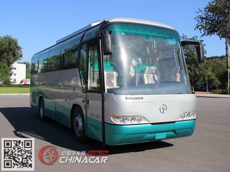 北方牌BFC6900L1D5型豪华旅游客车图片1
