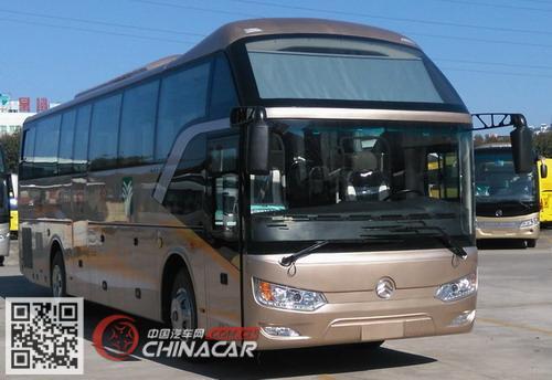 金旅牌XML6112J35Y1型客车图片1