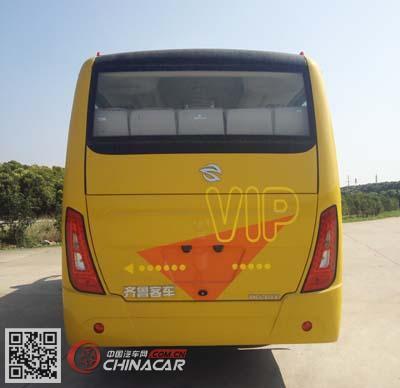 齐鲁牌BWC6771KA5型客车图片3