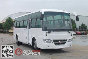 楚风牌HQG6901EA5型客车图片1