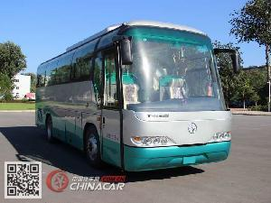 北方牌BFC6900L2D51型豪华旅游客车图片1