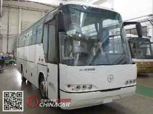 北方牌BFC6900L2D51型豪华旅游客车图片2